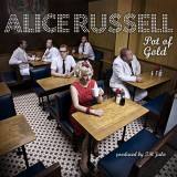 Album cover: Alice Russel - Pot of Gold