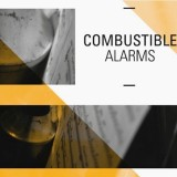 Combustible Alarms